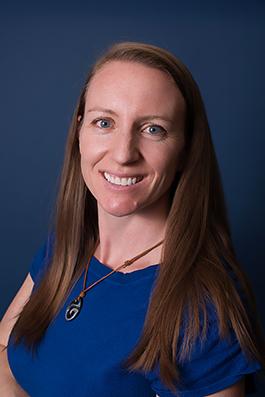 Dr. Deanna Elliott, PT, DPT, PRC